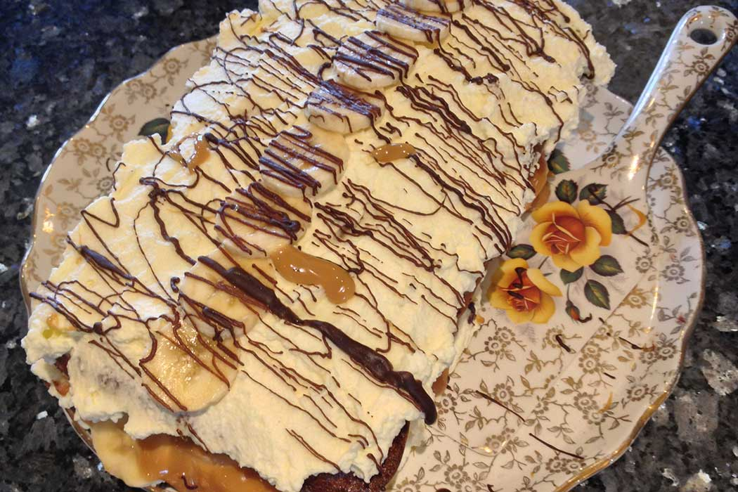 bannoffee-cake